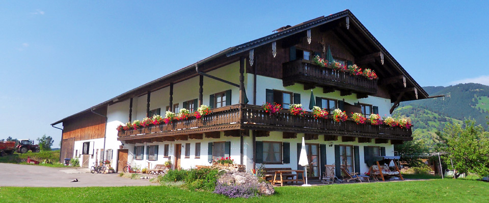Urlaub Auf Dem Bauernhof In Bayern Bauernhof Buchwieser Urlaub